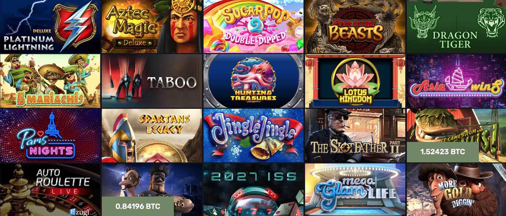 Coin bitcoin casino genting