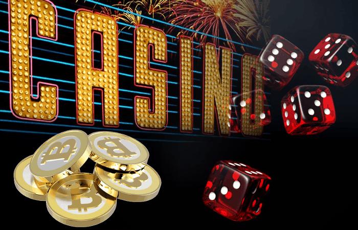 Beste online bitcoin casino bitcoin slots